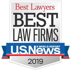 Best Lawyers leading survey of lawyers worldwide.