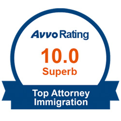 Top Immigration Lawyer