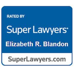 Rated Super Lawyer 2021 Thomson Reuters